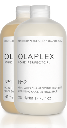 Olaplex no1 + no2